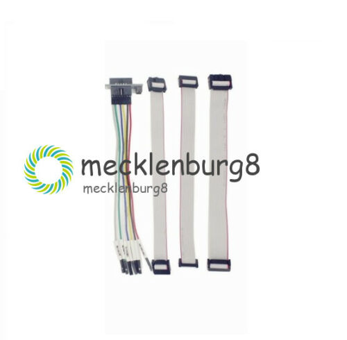Xilinx Platform USB Download Cable Jtag Programmer FPGA CPLD C-Mod M102 XC2C64A