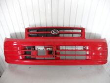 Daihatsu Cuore VI L7  99-03 Stoßstange vorne, R29 pure red, Frontstoßstange