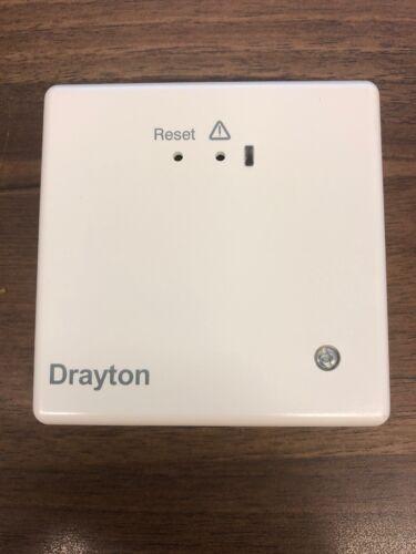 16 A 0536 30 Drayton Contrôle Télécommande Récepteur AC-230V INSTAT 868-a1A 868 MHz