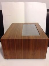 Mcintosh wood case custom made to fit any Mcintosh you have