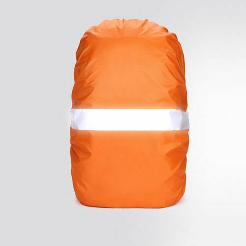 Reflective Rucksack Backpack Rain Cover Waterproof Bag Camping Hiking Climbing