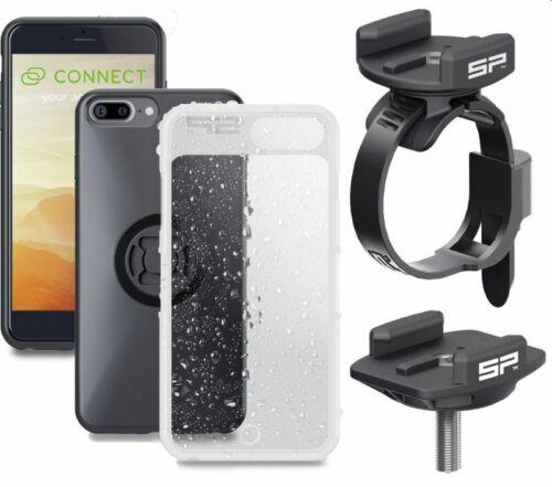 SP Bike Bundle Smartphone Support vélo pour iPhone 8+//7+//6s+//6+