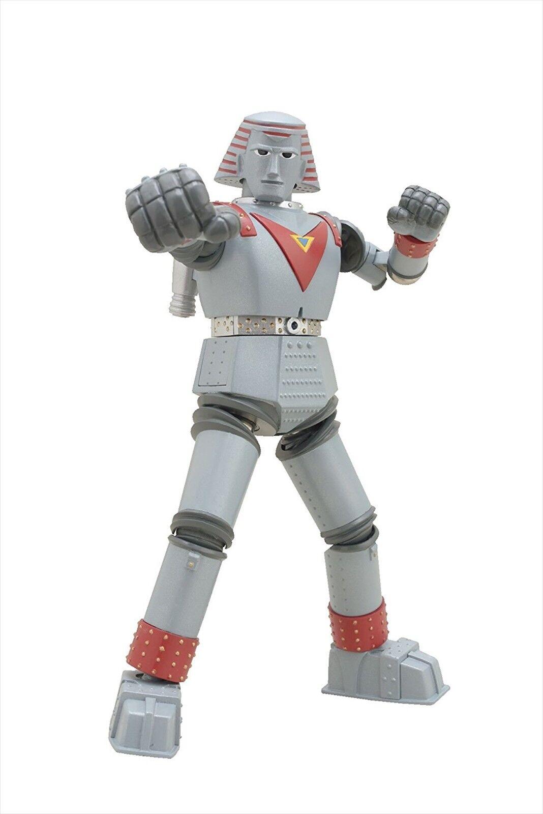 Evolution giocattolo Dynamite azione No.  32 GIANT ROBO azione cifra Japan nuovo  fino al 60% di sconto