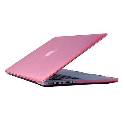 Custodia Protettiva Case Custodia Rosa Per Apple Macbook Pro 13.3 A1706 & A1708 Nuovo Stabile- Prestazioni Affidabili