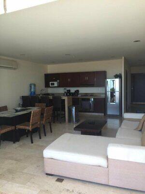 Departamento en RENTA AMUEBLADO en LOS CABOS, Fonatur San José del Cabo $1,600 Dlls.