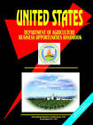 Us Department of Agriculture Business Opportunities Handbook by International Business Publications, USA (Paperback / softback, 2005)
