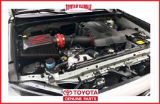 2010 2021 Toyota 4runner Amp Fj Cruiser Trd Cold Air Intake System 40l Gen Oem Fits Toyota