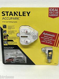 Stanley Garage 2 Car Laser Parking System Auto Park Sensor. F150 4 Door. Titan Security Doors. Andersen Storm Door Replacement Parts. Zero Clearance Garage Door Opener