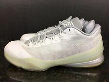 uk availability 592b8 c1d27 item 1 Nike Air Jordan CP3 VIII 8 715852-100 Chris Paul White Pure Platinum  Mens 13  14 -Nike Air Jordan CP3 VIII 8 715852-100 Chris Paul White Pure ...