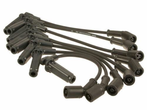 For 2003-2006 Chevrolet Silverado 3500 Spark Plug Wire Set AC Delco 14746NH 2004