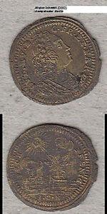 Rechenpfennig-mit-I-C-H-Louis-XV-ca-19-75-mm-D092-stampsdealer