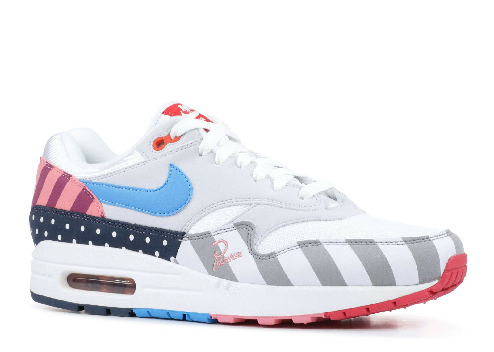 Air Air Air Max 1 Parra 'Parra' - At3057-100 - Size 9.5 477c6e