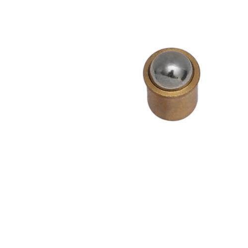 Balle Schnäpper élastique pression Morceaux Balle Force du ressort Schnäpper pour einpressen