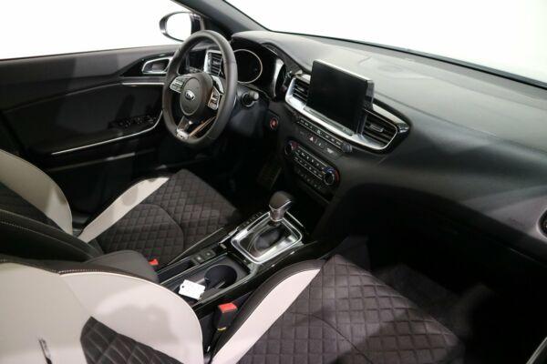 Kia Ceed 1,4 T-GDi GT-Line DCT - billede 5
