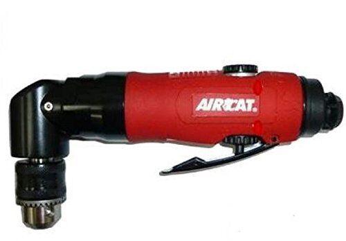 Aircat 4337 3 8  Reversible Angle Drill