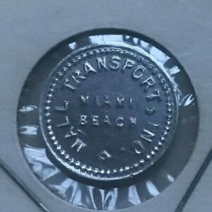 Miami-Beach-Florida-FL-Mall-Transport-INC-Transportation-Token