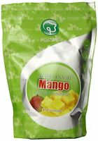 Possmei Bubble Tea Mix Instant Powder, Mango, 2.2 Pound , New, Free Shipping on sale