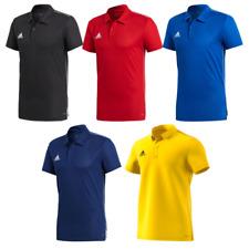 adidas Core 18 ClimaLite Herren Poloshirts