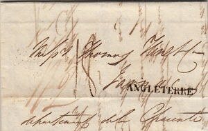 Lettre-Angleterre-London-1820-pour-Jarnac-Cover-Brief