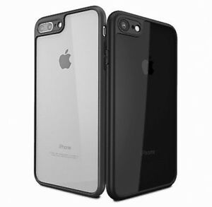 THINNEST Crystal Clear Bumper Ultra Thin OWM Case Cover iPhone 6 6s ... 50ebacb2b5