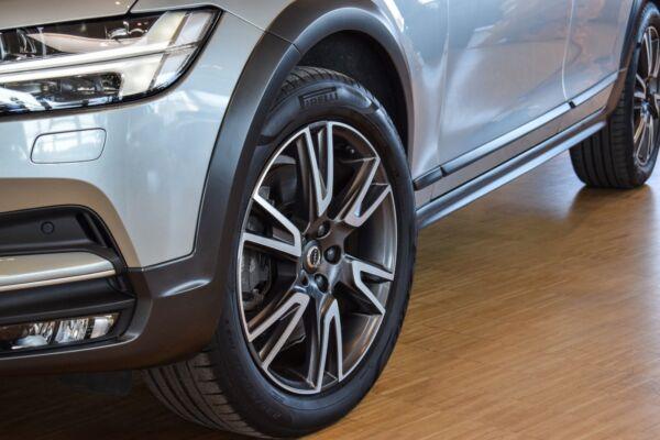 Volvo V90 CC 2,0 D5 235 Pro aut. AWD - billede 4