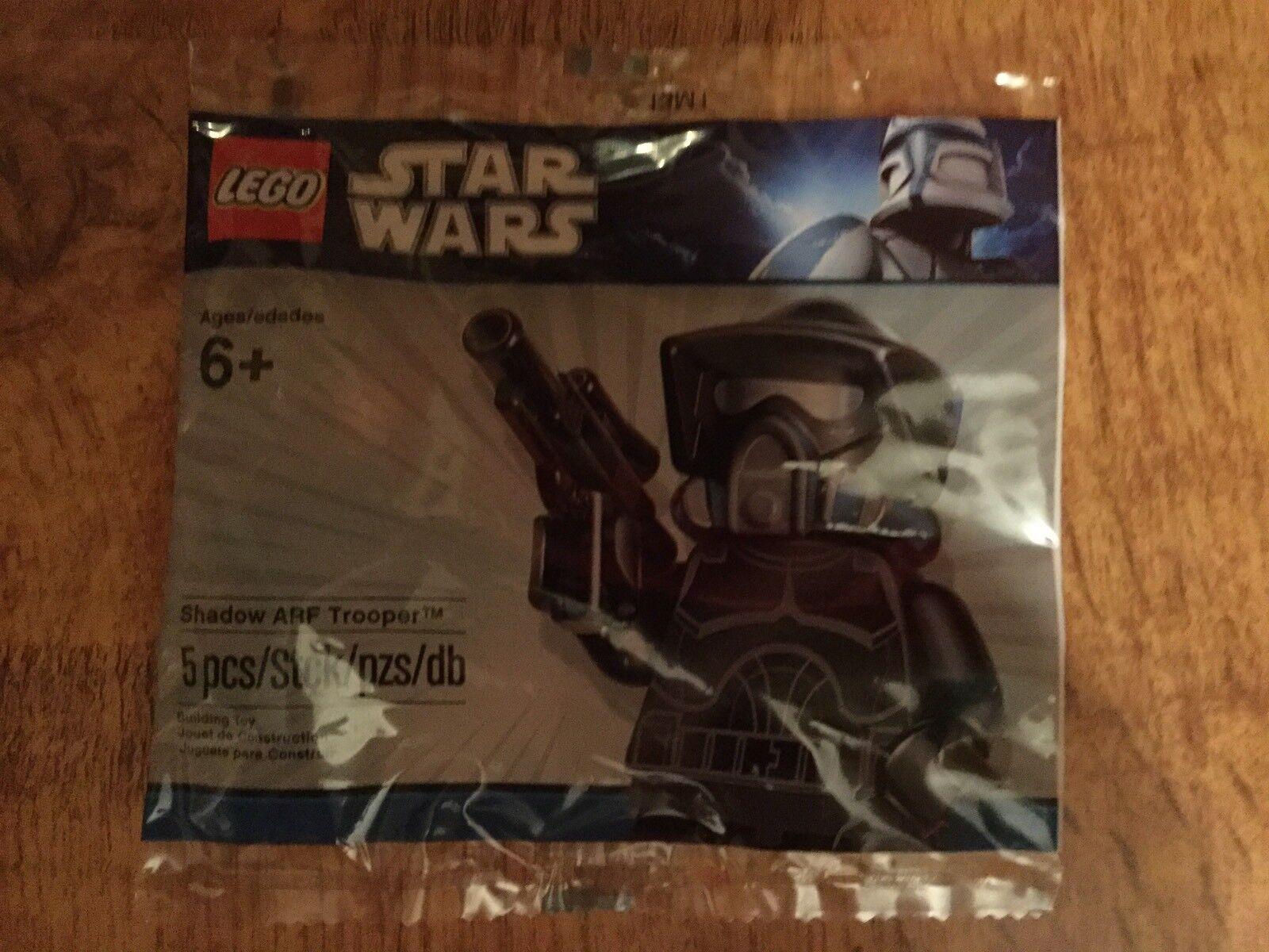Lego Star Wars Polybag Shadow ARF Trooper