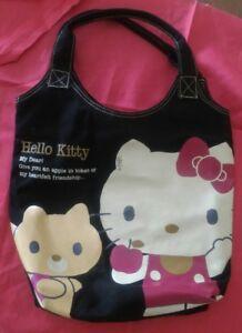 À Sac Hello Main Hello Kitty Kitty 7qTRFg