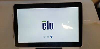 ELO Touch Solutions All In one Paypoint POS System Android E301918