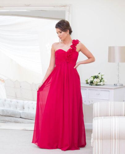 This Is Not A Dress 1 Shoulder Bridesmaid Dress Long /& Short Colour Sample