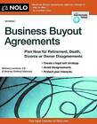 Business Buyout Agreements: Plan Now for Retirement, Death, Divorce or Owner Disagreements by Bethany K Laurence, Anthony Mancuso (Paperback / softback, 2013)