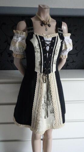 German Austrian Modern Landhaus Trachten Dress 10