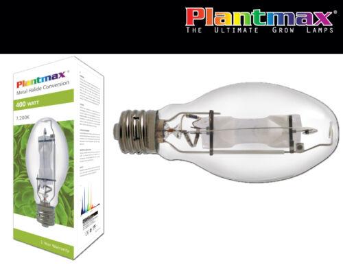 PX-MH400//LU//7200 22128-PM Plantmax 400W MH Conversion Grow Bulb