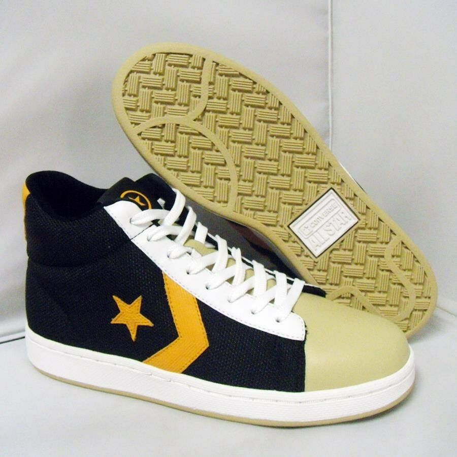 399 Converse Undefeated UDFTD Pro Leather Hi Reverb rare limited 1 18 LA 1Y3