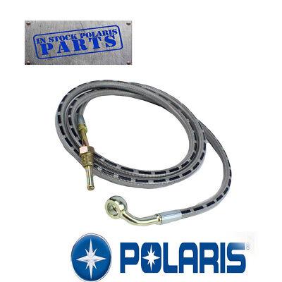 Polaris 2009-2014 Rzr Military Line Brake Master To Rr Intl 1911447 New Oem