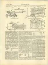 1883 The Nordenfelt 4 Barrelled One-inch Volley Gun 2