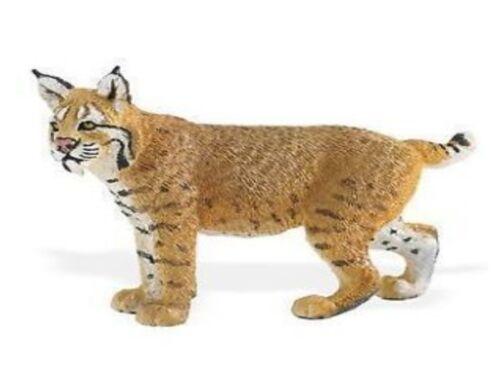 Lynx 2 13//16in Series Wild Animals Safari Ltd 297029
