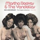50th Anniversary Singles Collection 1962-1972 Martha Reeves & The