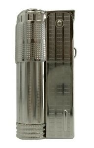 Feuerzeug-Legende IMCO SUPER/TRIPLEX neu+ovp Chrome Nickel | eBay
