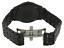Citizen-Eco-Drive-Stiletto-Men-039-s-Black-Dial-Black-Bracelet-36mm-Watch-AR3015-53E
