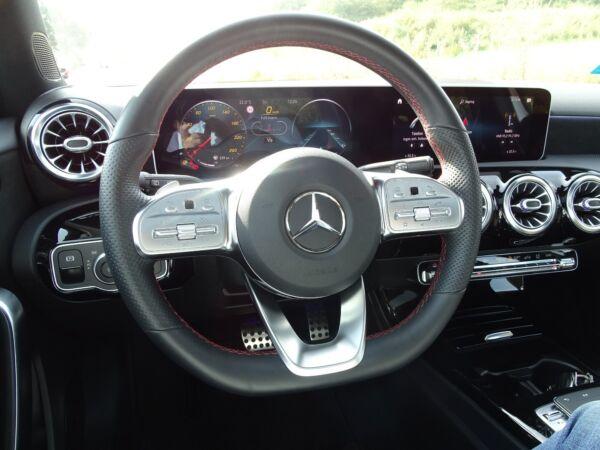 Mercedes A220 2,0 AMG Line aut. 4-M billede 16