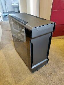 PHANTEKS PH-ES518XTG_DAG01 Enthoo Evolv X Midi-Tower Tempered Glass black/grey