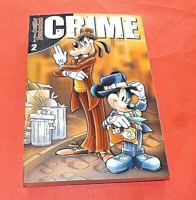 LTB Crime Band 2-2019 Walt Disney ungelesen