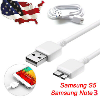 Vani USB 3.0 Cable Cord for Samsung Galaxy Note TAB PRO 12.2 SM-T900 SM-P900