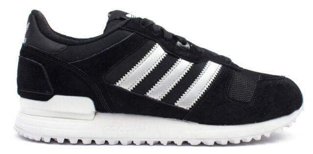 ADIDAS ZX 4000 EE4763 schwarzblau Sneaker Originals Männer