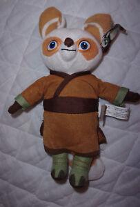 Kung-Fu-Panda-3-Master-Shifu-Dreamworks-9-034-Plush-Soft-Toy-Stuffed-Animal