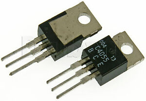 2SC4055-Original-New-Shindengen-NPN-Switching-Power-Transistor-C4055