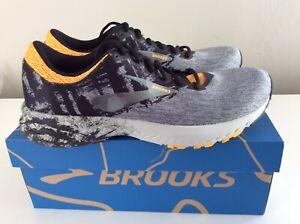 NEW Brooks Launch 6 Pittsburgh Marathon