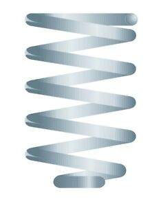 Kilen Coil Springs Rear Axle 59049 Replaces 550204JW7A,550204KN7A,230632