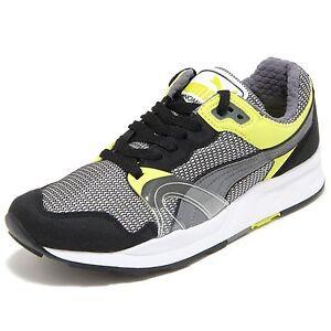 Caricamento dell immagine in corso 4999I-sneakers-uomo-nero-PUMA-trinomic- scarpe-shoes- ccd0069dd64