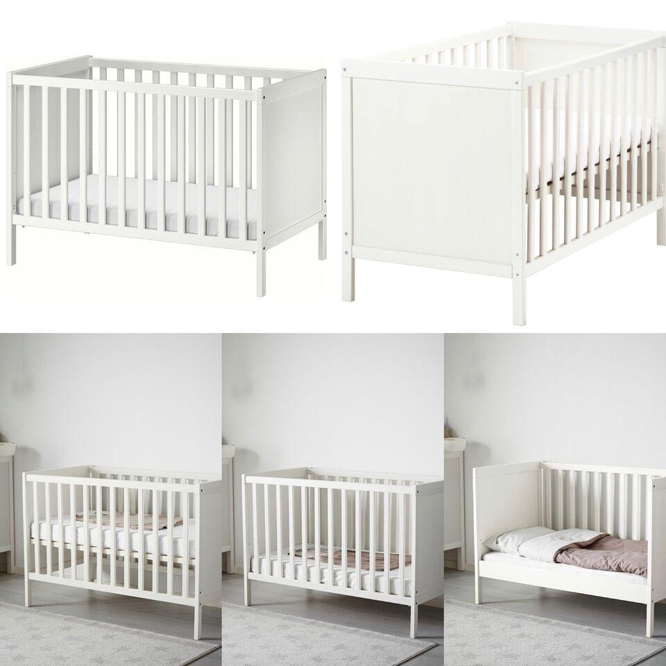 Babyseng, SUNDVIK IKEA, b: 60 l: 120